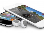 iPod touch - Credits: courtesy of Apple