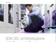 Introduzione a SDN Software Defined Network e NV Network Virtualization - PDF gratis