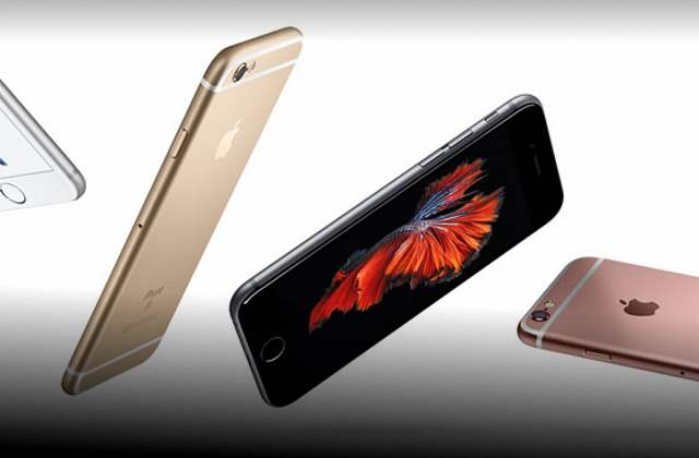 iphone 6s prezzo italia