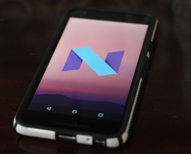 android-n developer preview