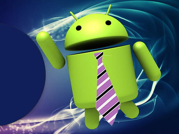 android lavoro app