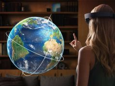 hololens-world