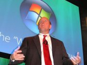 Ballmer Windows Vista